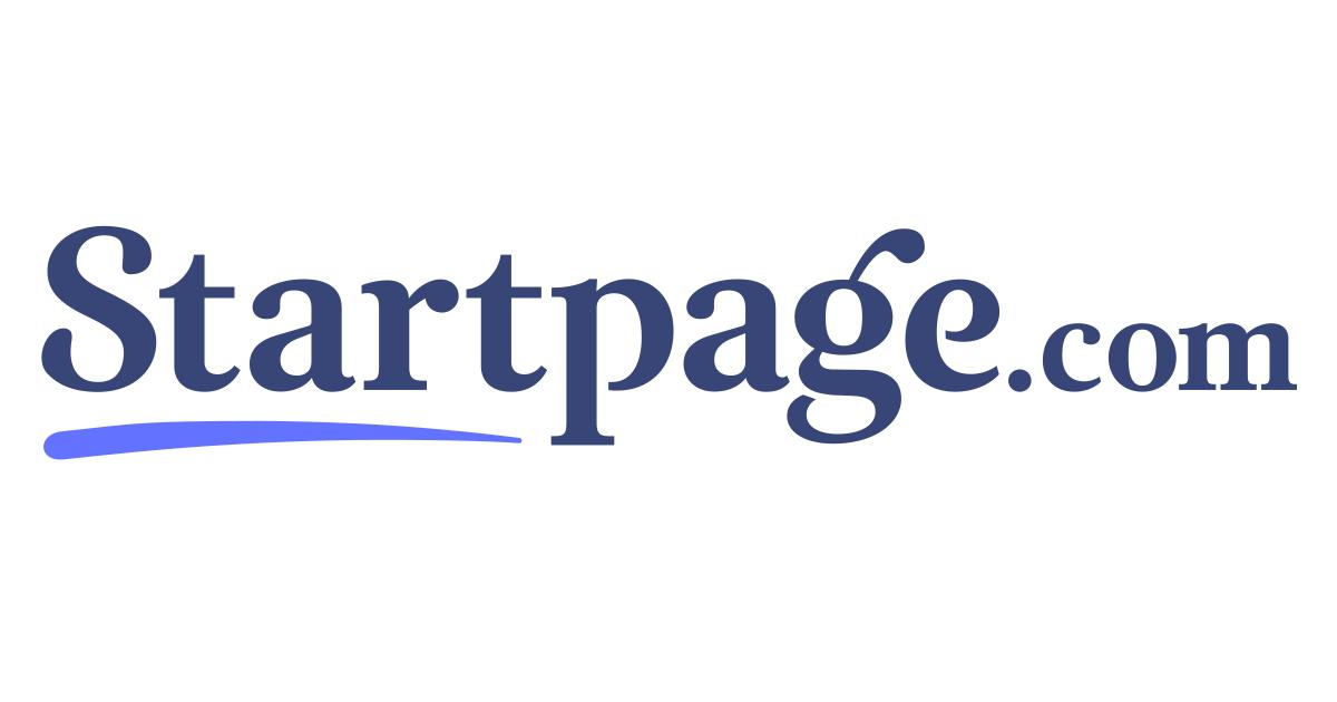 Startpage pour protéger votre vie privée sur le net !
