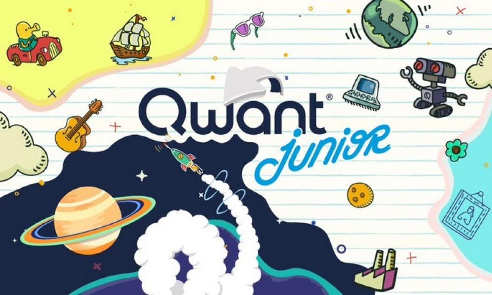 Qwant Junior, pour un moteur de recherche conçu pour les enfants